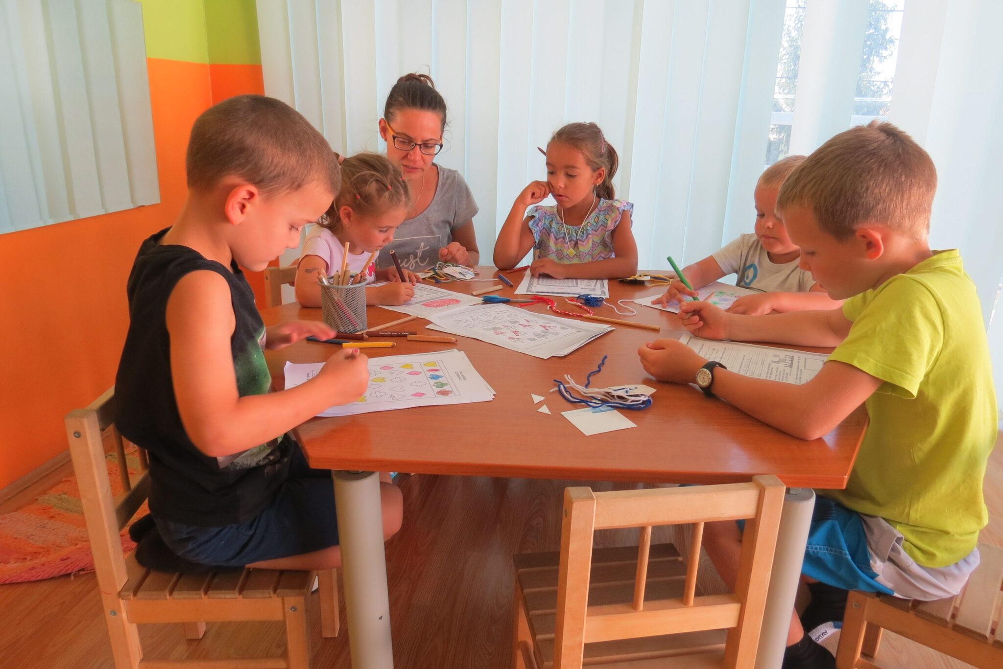 Képességfejlesztés Győr